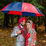 Wedding Couple Photos - Sham Video (1)