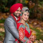 Wedding Couple Photos - Sham Video (2)