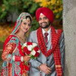 Wedding Couple Photos - Sham Video (3)