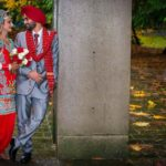 Wedding Couple Photos - Sham Video (4)